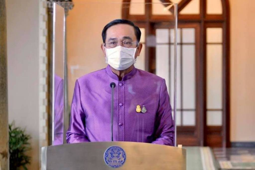 covid-19, health, Prime Minister Tries to Ease Fears as 17,699 New Cases Reported