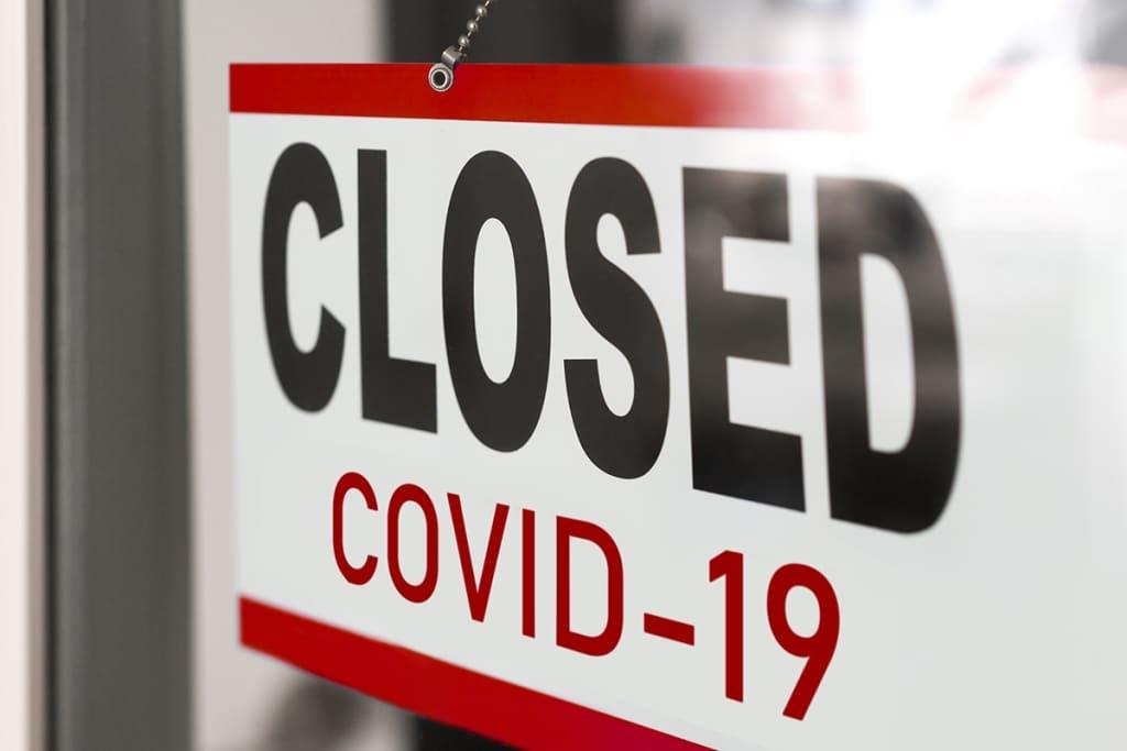 Restaurant Owners, Food Vendors Enraged Over Lockdown Restrictions