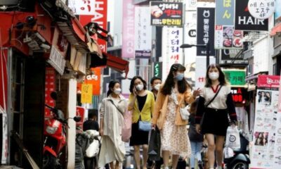 Quarantine, South Korean Follows Thailand Lead Reopening to Vaccinated Visitors