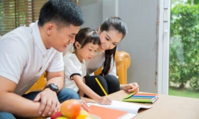 Teaching Your Kids Skills That Will Set Them Up for Success