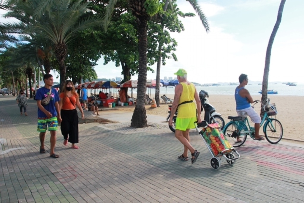 tourism, Thailand's Domestic Tourism Grinds to a Halt of Covid-19 Fears