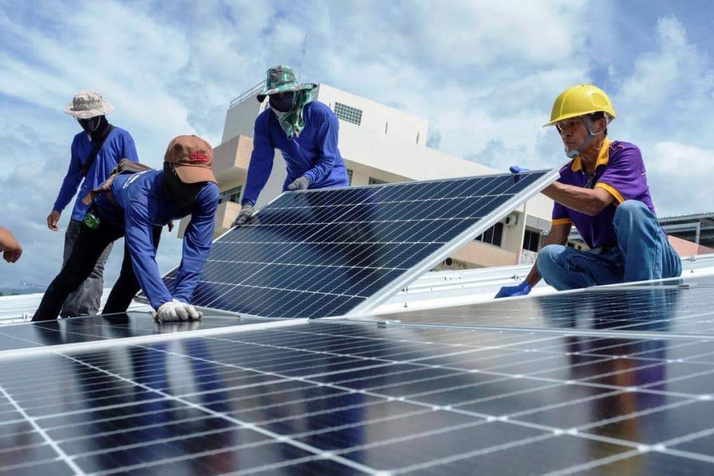 The Average Cost of Solar Panels: A Comprehensive Guide