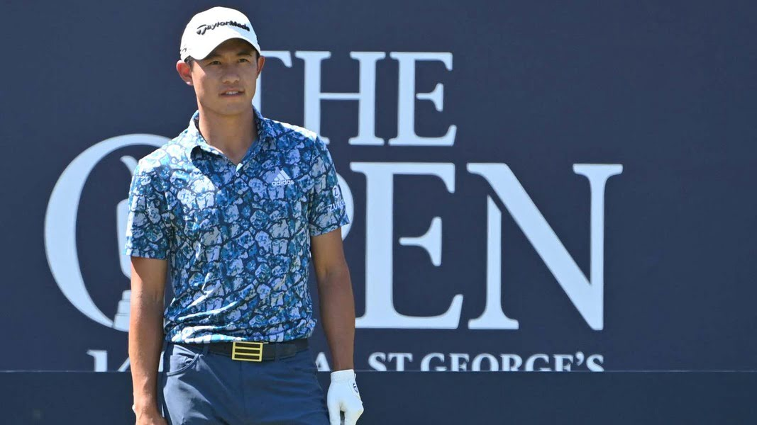 The Great, Young Golfer Not Enough People Are Talking About