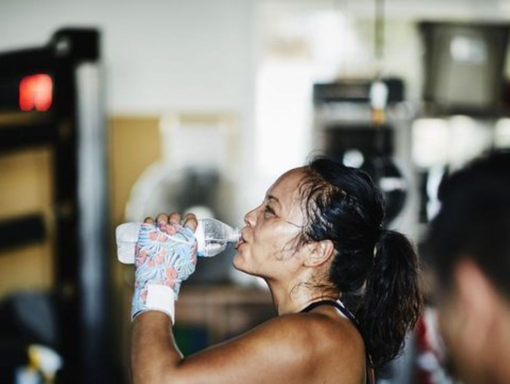 Understanding the Benefits of Proper Hydration for Boxing