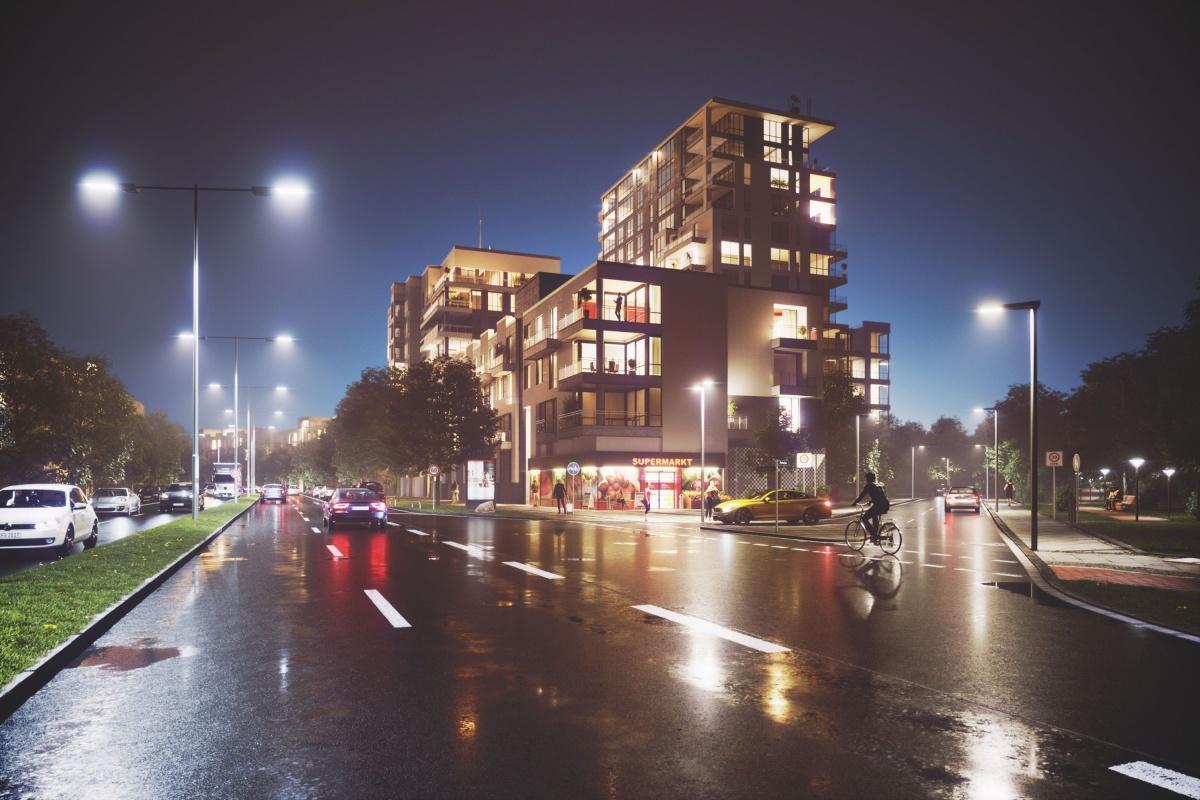 Understanding the Importance of Proper Street Lighting