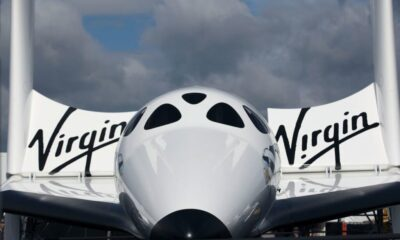 Virgin Galactic, Tesla, AMC Stock and Wells Fargo - 5 Things You Must Know Monday
