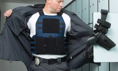 What Should I Consider Before Buying Body Armor?