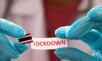 World Health Organization Recommends More Lockdowns for Thailand