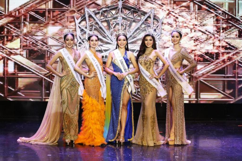 Thai Beauty Pageant Queens Face Criminal Charges Over Face Masks