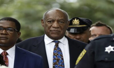 Bill Cosby Is Released From Prison After Court Overturns Sexual Assault Conviction