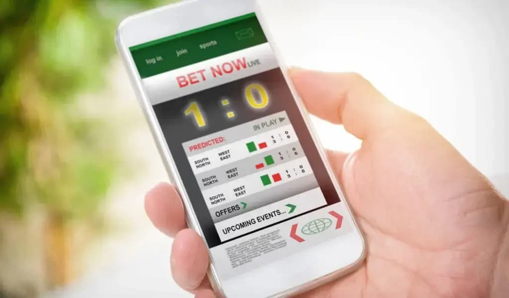 What Are The Things to Keep In Mind About Gambling On The Go Via a Mobile App?