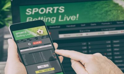 What Are The Downsides Of Using Mobile Betting Apps?
