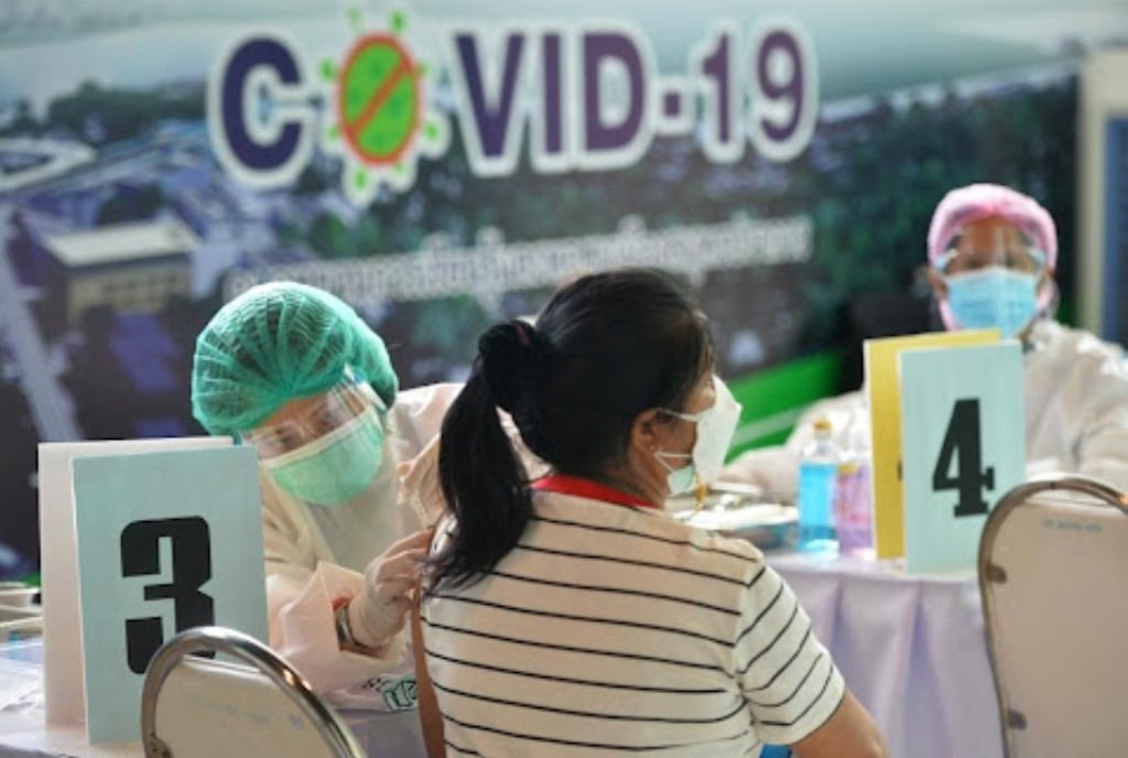 covid-19,Woman Dies After Second Vaccine Dose Under Mix and Match Program