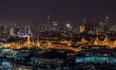 Place, 10 Cool, Fun and Interesting Things to do in Thailand