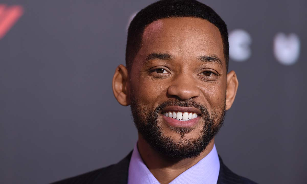 Famous Hollywood Black Actors