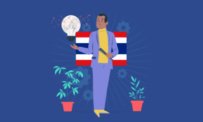 Thailand 4.0: How Thailand is Bringing Technology to the Table