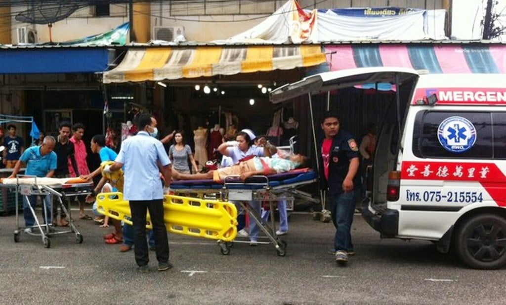 Five Years after Southern Thailand Blasts Few Have Faced Justice
