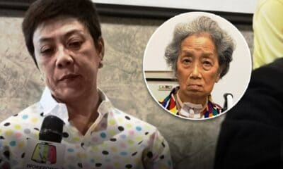 police, Daughter Gets 12 Years for Embezzling Her 84 Year-old Mothers Money
