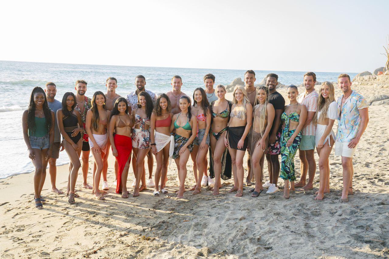 """Bachelor in Paradise 2021"" Season 7 premieres August 16, 2021. (Craig Sjodin/ABC)ABC"
