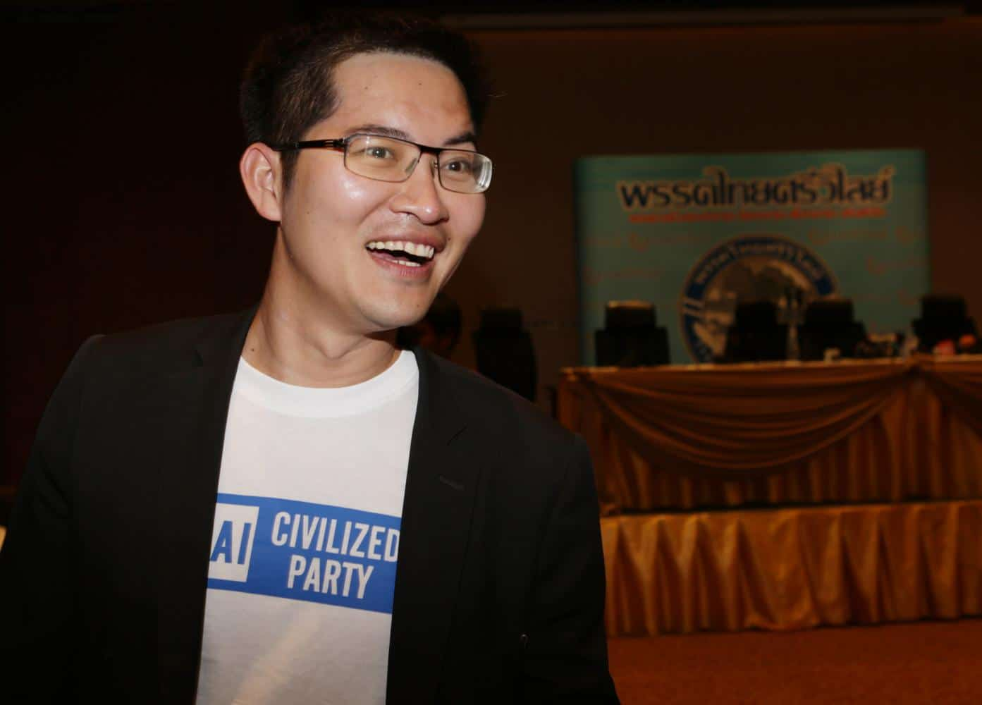 challenge, Thailand's Prime Minister Challenged to Boxing Match for Premiership
