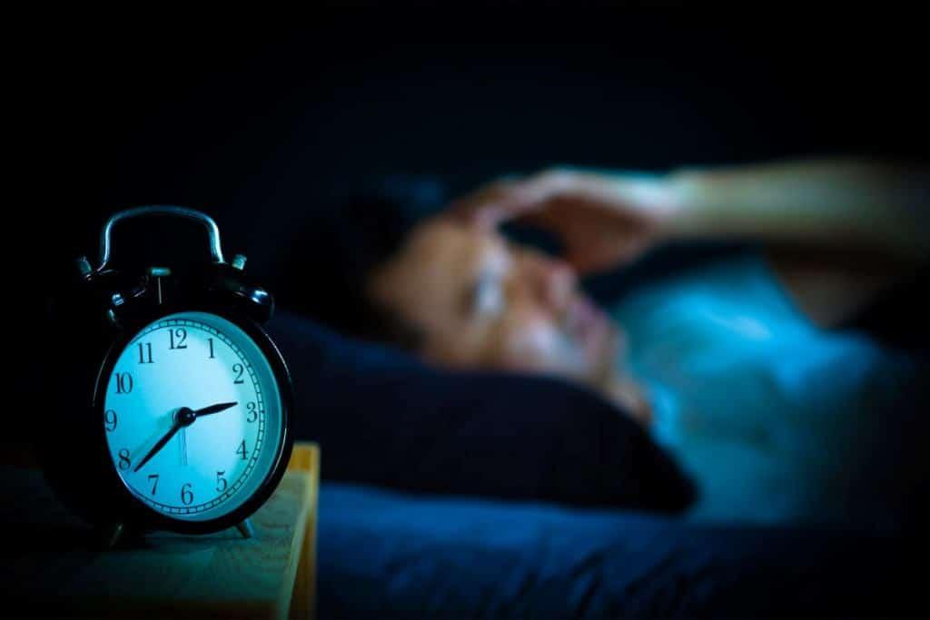 Sleep Deprivation,insomnia