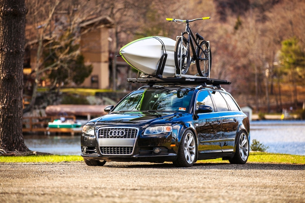 7 Dos And Don'ts for Using a Vehicle Roof Rack Safely