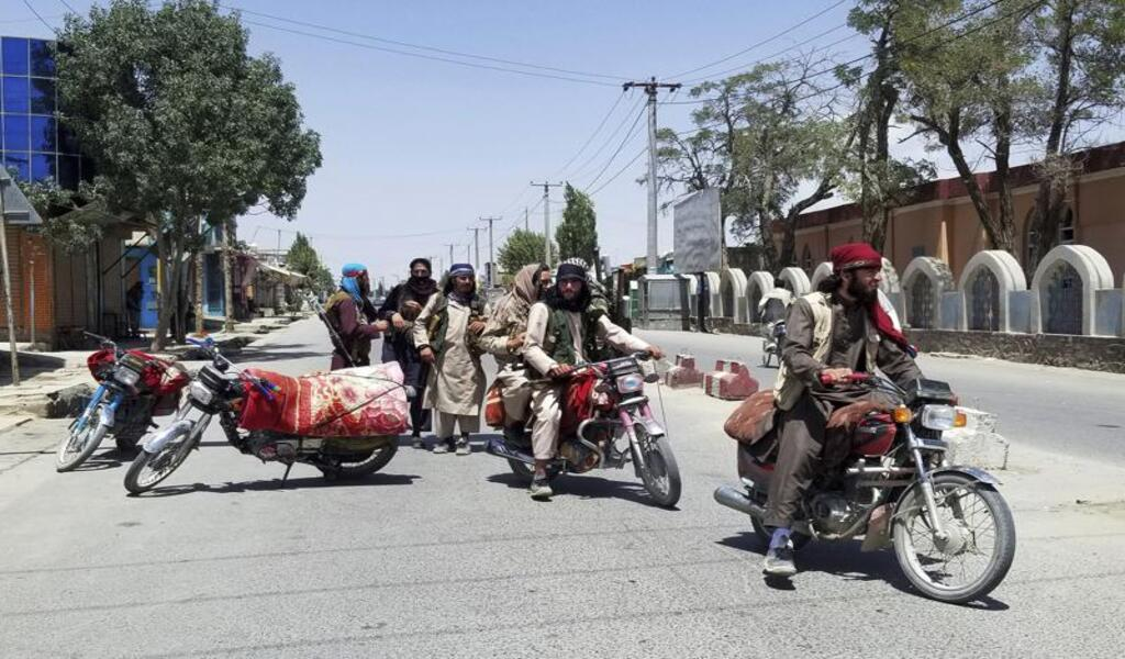 Afghanistan Taliban: Take Kandahar, Herat in Significant Afghanistan hostile