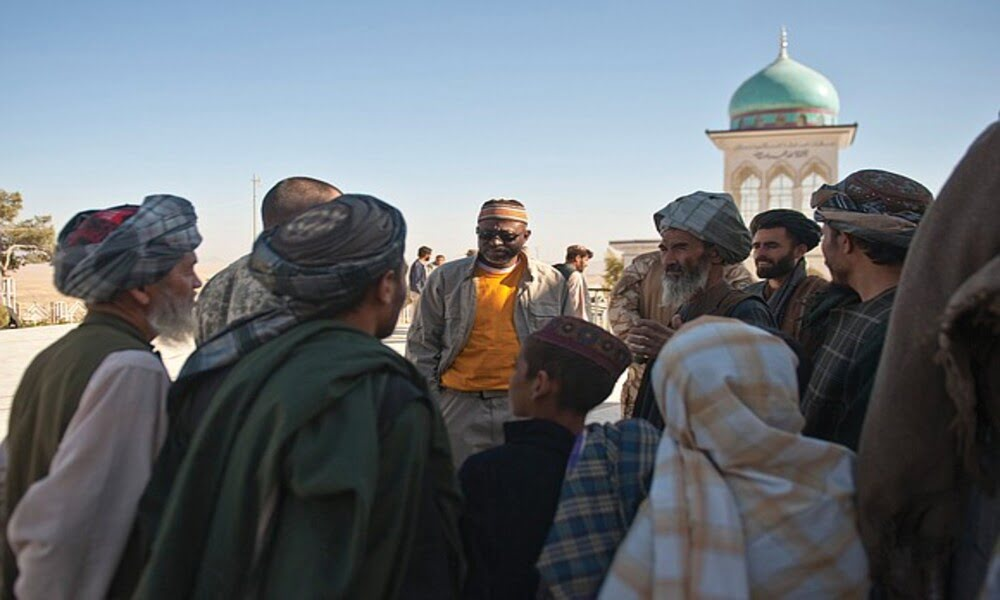 Afghanistan: To Go, to Stay; Either Way, Many are Likely to Pay