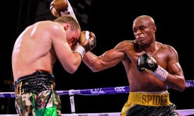 Anderson Silva, Tito Ortiz To Meet In An Eight-Round Boxing Match