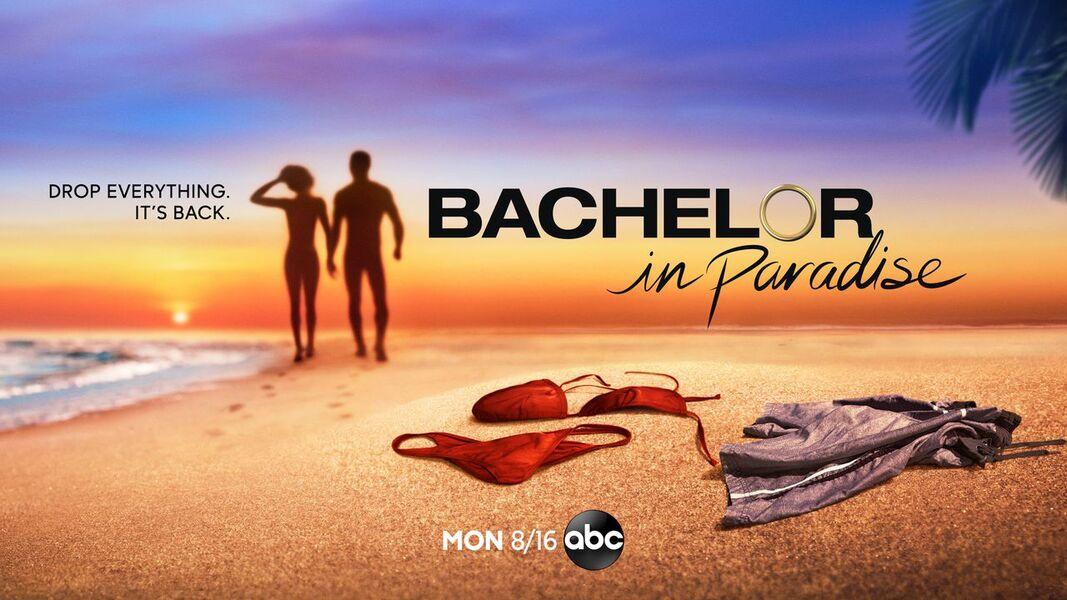 Bachelor in Paradise 2021,Bachelor in Paradise,Bachelor in Paradise season 7,tv show,