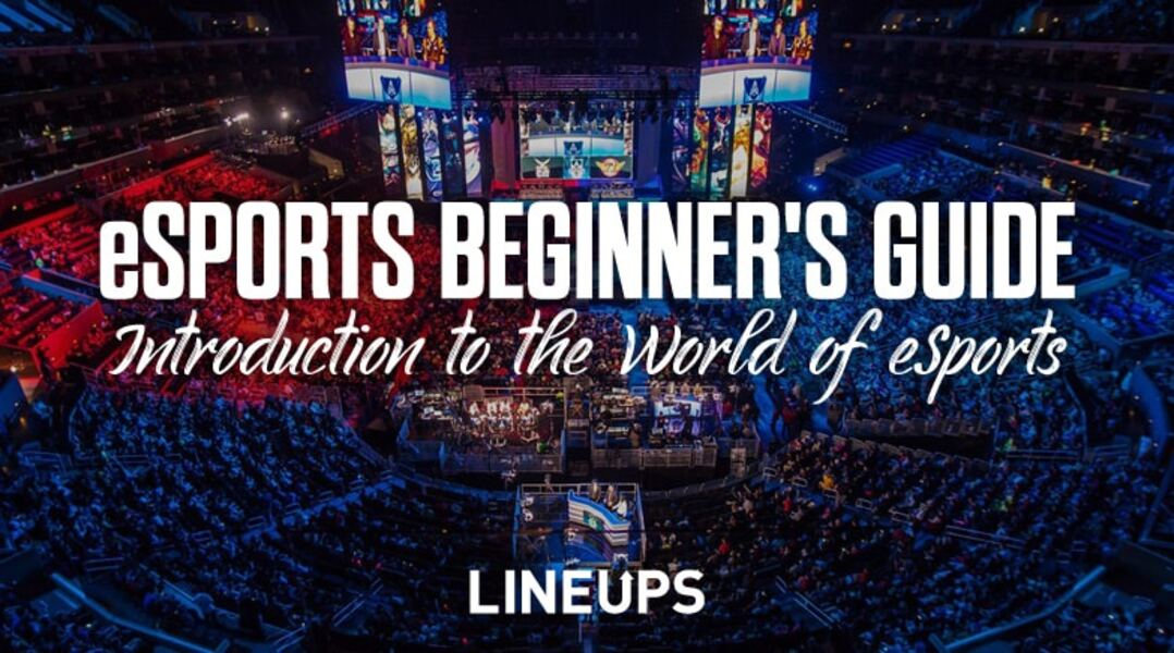 Beginners Guide: Esports Fantasy Game Guide