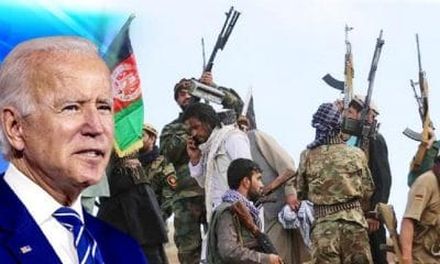Biden Warned of Consequences Over Afghanistan Extensions