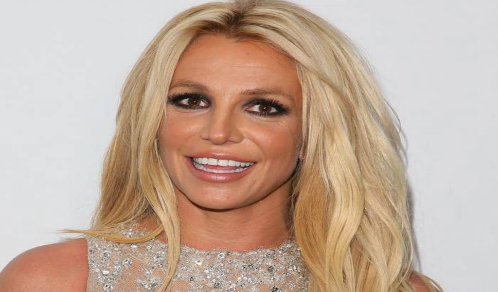 Britney Spears Topless: Britney Spears Explained Topless Instagram Photos