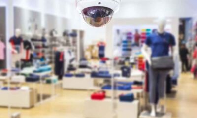 Businesses in Thailand Installing Security Systems as Thefts Increase