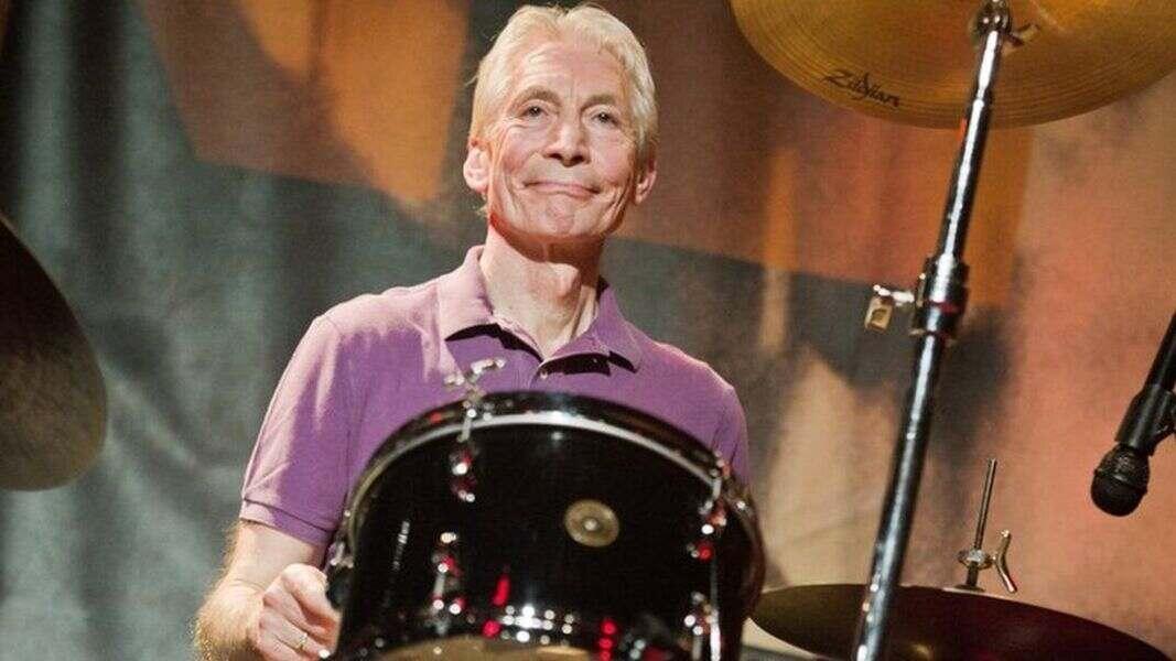 Charlie Watts: Rolling Stones Drummer Dies at 80