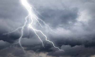 Chicago Weather Alert: Serious Storms Monday Afternoon ,70 MPH Winds