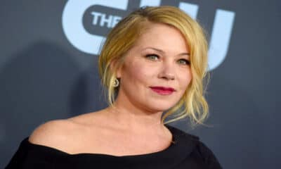 Christina Applegate Reveals About Multiple Sclerosis Diagnosis