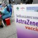 Covid-19 Vaccinations Halted in Bangkok Due to Vaccine Shortages