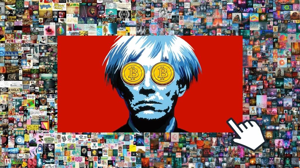 Bitcoin, Crypto Digital Artists Changing the Boundaries of Modern Art