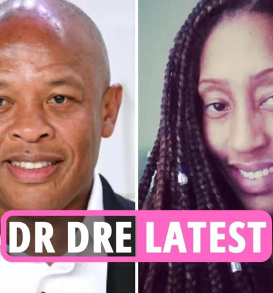 Dr. Dre's Daughter, 38, Says She's Homeless: 'I've been Reaching out to My Dad for Help'