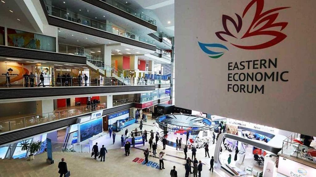 eastern economic forum, EEF Helps New Growth Points in Fight Against Pandemic Impact