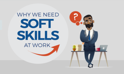 Why There is a Need for Soft Skills Enhancement at the Workplace