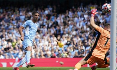 Five Things We Learned: Arsenal crushed by Manchester City