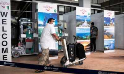 Foreign Tourist in Thailand Can Soon Travel to Other Beach Destinations