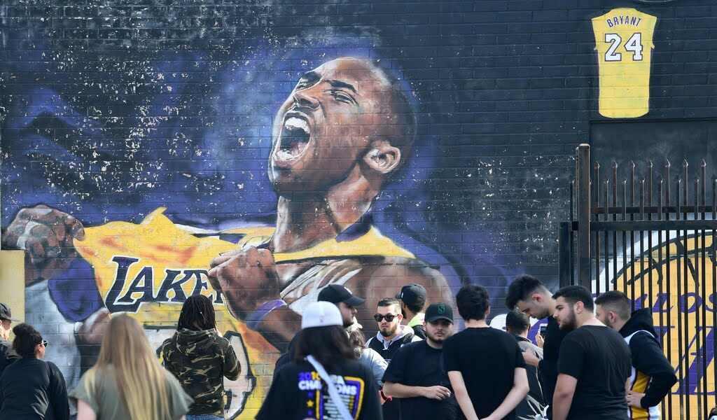Happy Birthday Kobe Bryant: Celebrating a legend's life