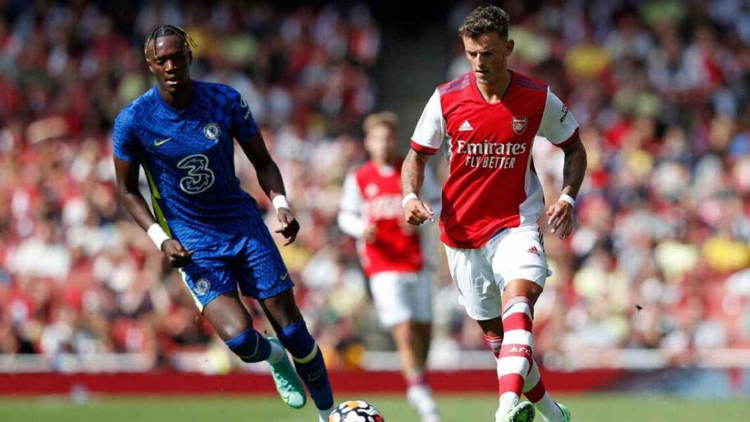 Havertz, Abraham score as Chelsea beat Arsenal in preseason friendly
