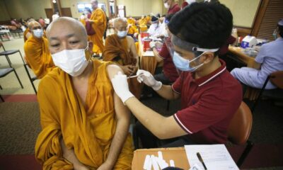 Health Official Warns Covid Cases Could Reach 70,000 Daily in Thailand