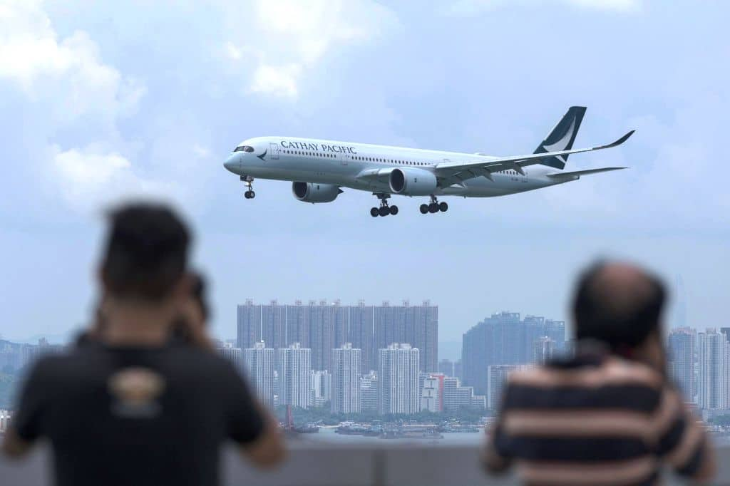 Travel, How to Find Affordable Flights to Hong Kong for 2021