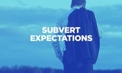 How to Subvert Expectations: Here are Some Character Examples