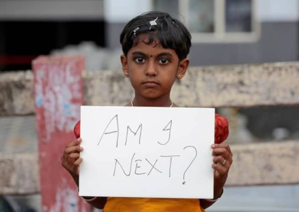 India Launches Judicial Inquiry into Rape, Murder of 9 Year-old Girl